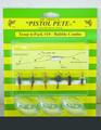 Pistol Pete 77777 Trout Bubble 1985-0005