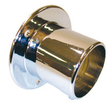 T-H MARINE RF1CPDP 2 RIGGING FLANGE-CHROME PLATED