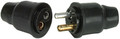 COLE HERSEE M-121-BP CONNECTOR/ROUND BODY TRAILER
