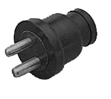 SEA-DOG LINE 426144-1 CABLE OUTLET 12-VOLT PLUG ONLY