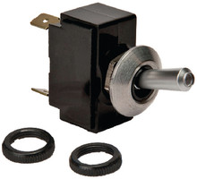 SIERRA TG23020 SWITCH-TOGGLE ON-OFF-ON DPDT