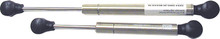 SIERRA GSS62710 GAS SPRING STAINLESS