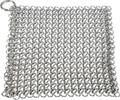 CAMP CHEF CMS7 7 X7  CHAINMAIL SCRUBBER