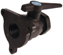 FORESPAR 904010 SEACOCK FLANGE MT. 3/4IN MF849