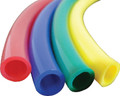 """HELIX RACING PRODUCTS 180-1408S VENT LINE-OPAQUE 1/8""""X25' RED"""
