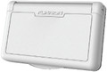 FURRION 381597 RECEPTACLE COVER WHITE 15A