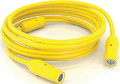 FURRION 382333 TV CABLE 50FT YELLOW/DISC