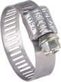 IDEAL HOSE CLAMPS 62606 ALL300SS MICRO SZ6 5/16-7/8IN