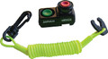 ATLANTIS ENTERPRISES AZ1030RD SWITCH&LANYARD-KAW OEM RED