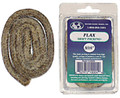 WESTERN PACIFIC TRADING 10001 FLAX PACKING 1/8  X 2FT