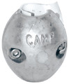 CAMP ZINC X4 1 1/8  EGG COLLAR ZINC