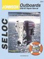 SELOC PUBLISHING 18-01311 MAN JN/EV 92-01 65-300HP V4-V8