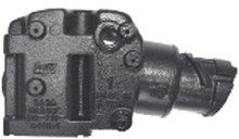 BARR MARINE MC2044354 ELBOW-4IN CR V6-V8 MP#0992-400