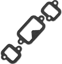 BARR MARINE CM16672P GASKET SET-MAN.TO CYL. HD. MTG