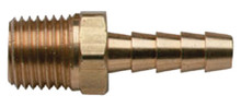 MOELLER 3340510 BARB-BRASS MALE 3/8X1/4NPT