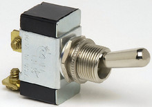 COLE HERSEE 5582-BX TOGGLE SWITCH SINGLE POLE