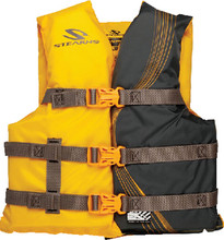STEARNS 3000002200 PFD YOUTH OPP GLD