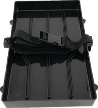 MOELLER 42233 BATTERY TRAY W-STRAP GROUP 24