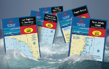MAPTECH WPB034003 CHARTBOOK SO SHORE LONG ISLD
