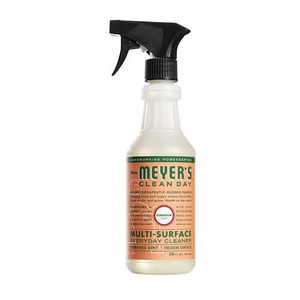 Mrs Meyer's Clean Day Countertop Spray