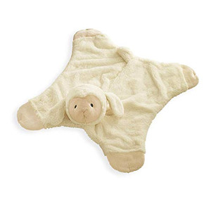 Baby GUND Tucker Giraffe Comfy Cozy Stuffed Animal Plush Blanket