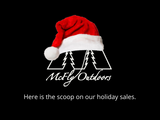 Be the first to see our holiday sales ads.
