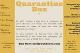 Quarantine Box