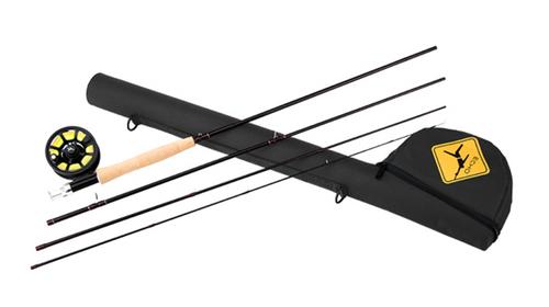 Echo Traverse Fly Rod Kit