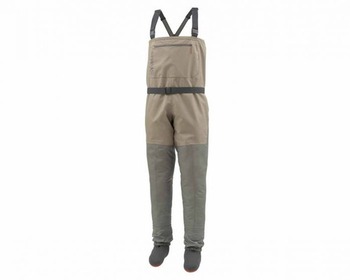 Simms Mens Tributary Stockingfoot Waders
