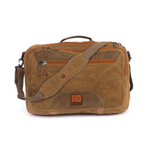 Fishpond Half Moon Weekender Bag Earth