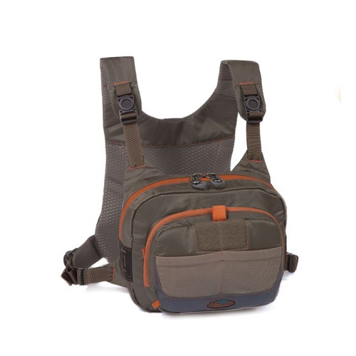 Fishpond Cross-Current Chest Pack Gravel