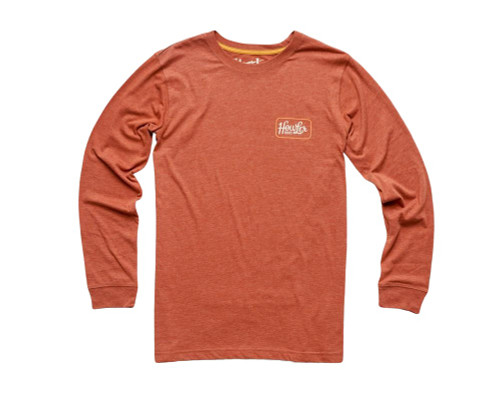 Howler Brothers Classic Longsleeve Tee