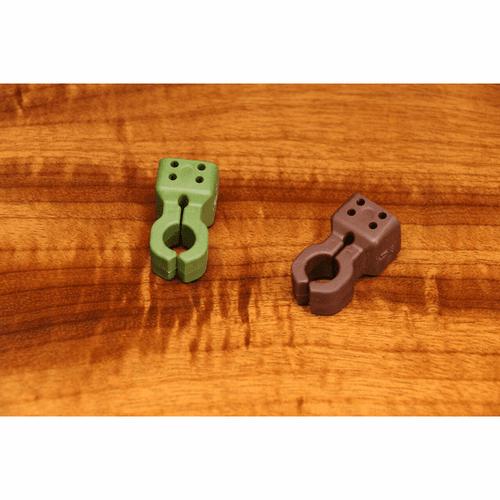 Stonfo Magnetic Rod Holder Pair