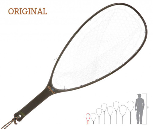 Fishpond Nomad Native Net Original