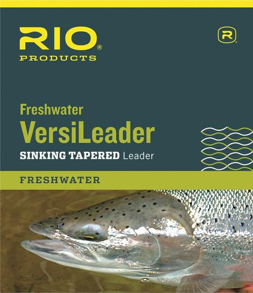 Rio Freshwater Versileader 10ft.