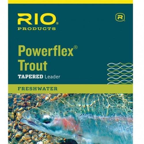 Rio Powerflex Knotless