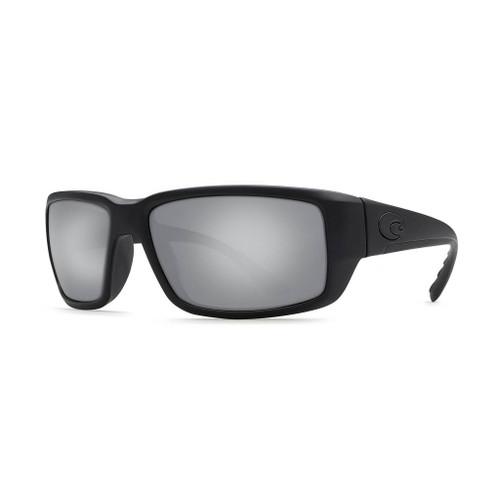 Costa Fantail Blackout / Sunrise Silver Mirror 580G