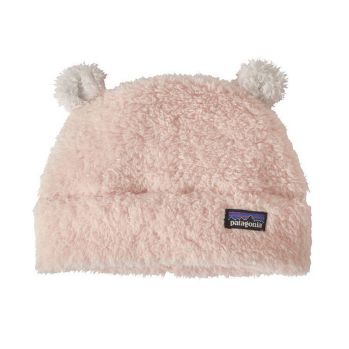 Patagonia Baby Furry Friends Fleece Hat