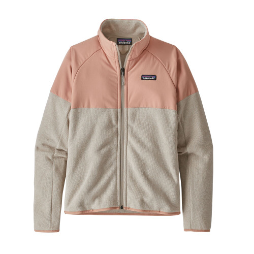 Patagonia Womens' LW Better Sweater Shelled Jacket