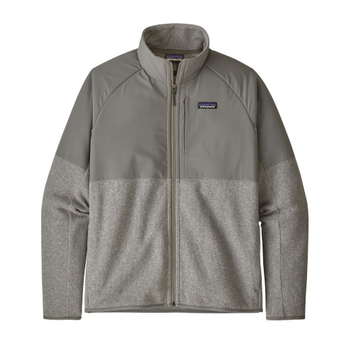 Patagonia Mens' LW Better Sweater Shelled Jacket