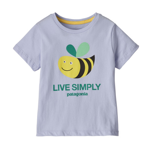 Live Simply Bee Cool Man: Beluga