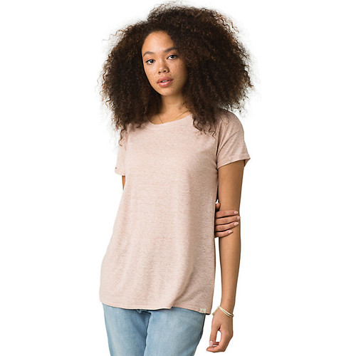 PrAna Women's Cozy Up T-shirt