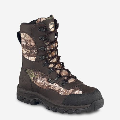 "Irish Setter Trail Phantom 2850 Realtree 9"" 600G"