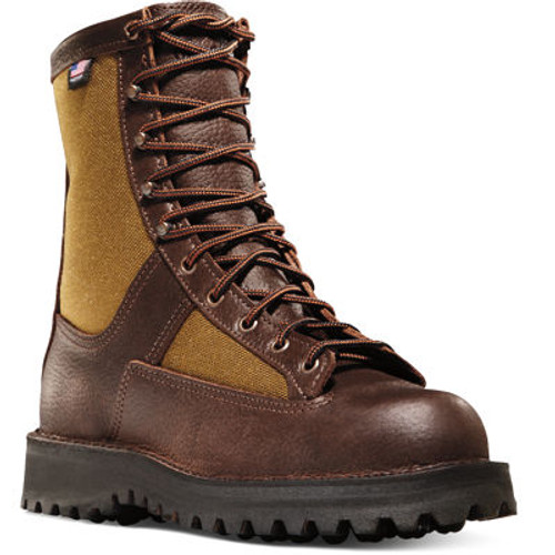 "Danner 57300 Grouse 8"" Brown"
