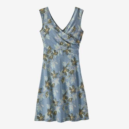 Squash Blossom: Berlin Blue