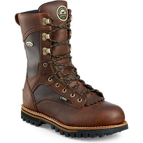 "Irish Setter Elk Tracker 882 Leather 12"" 600G"