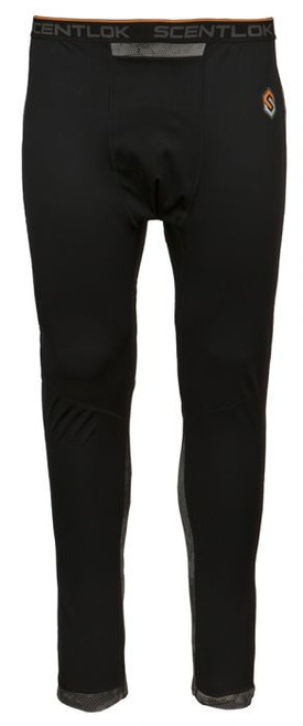 Scent Lok AMP Lightweight Base Layer Pant
