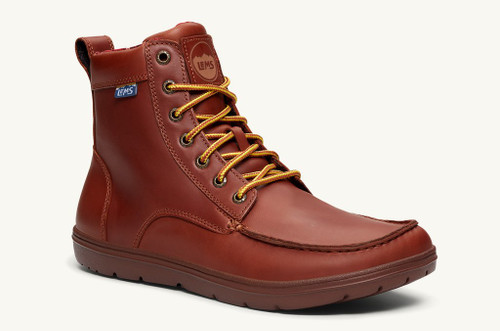 Russet Leather