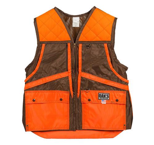 Dan's Hunting Gear Briar Game Vest