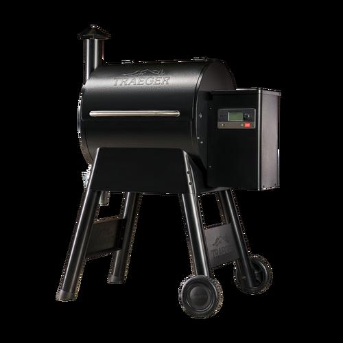 Traeger Pro 575 Black